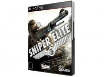Sniper Elite V2 para PS3 - Rebellion