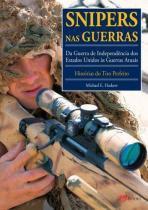 Snipers nas guerras - M.books