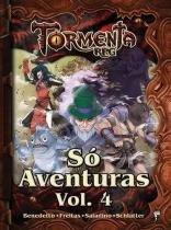 So Aventuras, V4 - Jambo