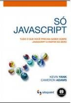 So Javascript - Bookman - 1