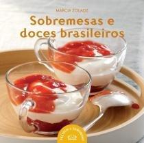 Sobremesas e doces brasileiros - Vr vergara  riba