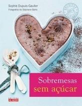 Sobremesas Sem Acucar - Alaude - 1