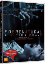 Sobrenatural: A Última Chave - Sony pictures