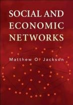 Social and Economic Networks - Princeton university