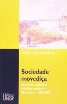 Sociedade movediça - Unesp