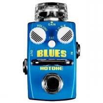 SOD2 - Pedal Guitarra Blues Overdrive SOD 2 - Hotone - Hotone