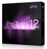 Software avid pro tools 12 -