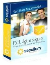Software de Controle de Acesso Secullum Academia.Net - MENSALIDADE -
