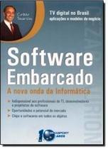 Software embarcado - a nova onda da informatica - Brasport