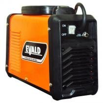 Solda Inversora/TIG 215 INARC 220V Profissional EVALD PRO -