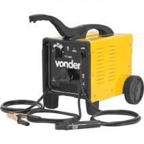 Solda Transformador 250A 110/220V TT-250 VONDER -