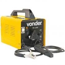 Solda Transformadora TS 150 VONDER -