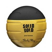 Solid Gold Shirley May - Perfume Masculino - Eau de Toilette - 100ml - Shirley May