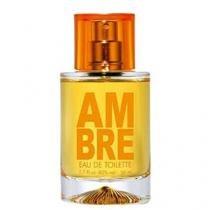 Solinote Ambre Arno Sorel - Perfume Feminino - Eau de Toilette - 50ml - Arno Sorel