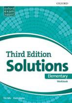 Solutions elementary wb - 3rd ed - Oxford university