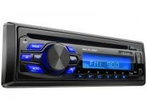 Som Automotivo MP3 Player Multilser Freedom Radio CD USB 4X25W - P3239 - Neutro - Multilaser