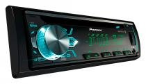 Som Automotivo Pioneer DEH-X50BR - CD Player Bluetooth MP3 Player Rádio AM/FM -