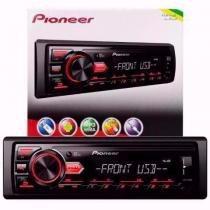 Som Automotivo Pioneer MVH-98UB -