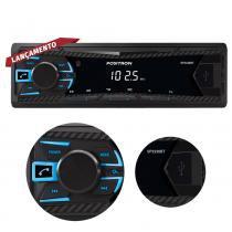 Som Automotivo Pósitron MP3 Player SP2230 com Bluetooth -