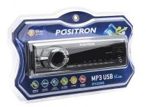 Som Automotivo Pósitron SP2210 com MP3 -