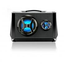 Som Portátil Multilaser Active Sound Bluetooth - Sp217 - MULTILASER