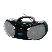 Som Portátil Philco PH229N mp3 USB -