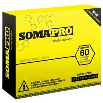 Soma Pro - 60 Comprimidos - Iridium Labs - Iridium Labs