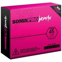 Soma Pro Woman 45 comp - Iridium Labs -