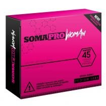 Soma Pro Woman - 45 Comprimidos - Iridium Labs - Iridium Labs