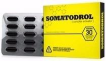 SOMAPRO 30 Cápsulas Iridium Labs -