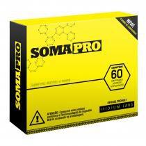 SomaPro - Iridium Labs - 60 comprimidos - Sem sabor - 60 caps - Iridium Labs
