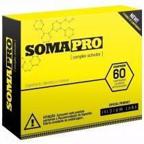 SOMAPRO Pré Hormonal (60 Comprimidos) - Iridium labs
