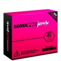 SOMAPRO Woman (45 Comprimidos) - Iridium labs