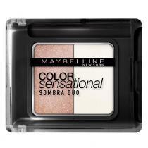Sombra Duo Maybelline Color Sensational -