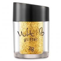 Sombra em Pó Glitter Cor 02 2g - Vult - Vult
