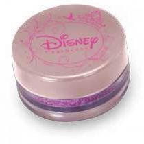 Sombra Glitter Rosa Princesas - Beauty Brinq -