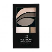 Sombra revlon photoready primer + shadow met -