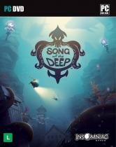 Song Of The Deep - Pc - 1