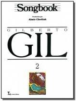 Songbook gilberto gil, vol.2 - Lumiar