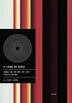 Songs in the Key of Life - Stevie Wonder - Cobogo