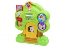 Sons Divertidos II Amigo dos Animais - Fisher-Price