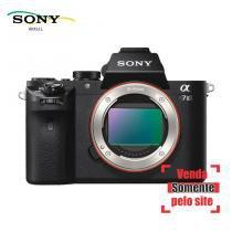 Sony Alpha A7 II Wifi - Sony