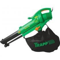 Soprador/Aspirador de Folhas 220V Trapp - Trapp