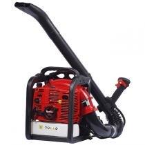 Soprador costal à gasolina 3,3 HP 56,5 CC TB57B Toyama. -