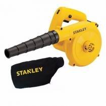 Soprador e Aspirador 600W STPT600 STANLEY -