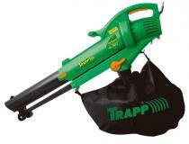 Soprador e aspirador de folhas 127 v trapp - Trapp