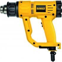 Soprador Térmico 1500W Dewalt D26411-B2 Amarelo 220V -