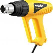 Soprador térmico 750-1500 watts 127 volts 2 estágios stv1500n - Vonder -