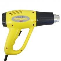 Soprador Térmico de 1600 Watts 220 Volts 2 Regulagens Com Acessórios V8 2301 -