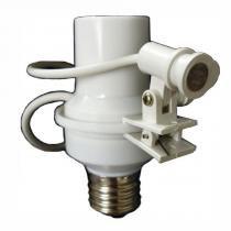 Soquete Fotoelétrico - Lâmpadas Eletrônicas e LED - DNI 6910 - KEY WEST